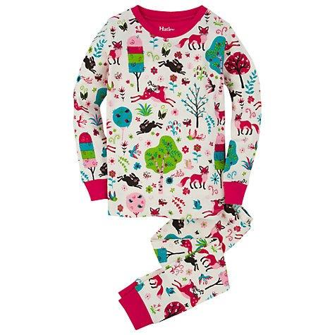Hatley PJs - Mystical Forest