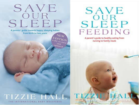 TWO, Save Our Sleep - Baby and Feeding