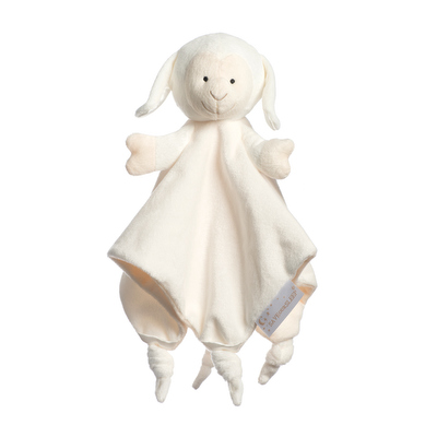 Save Our Sleep Lizzie Lamb comforter